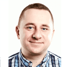 Freelancer SEO Bartosz Bachanek